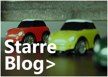 新潟県でミニの中古車ならスターレのブログ